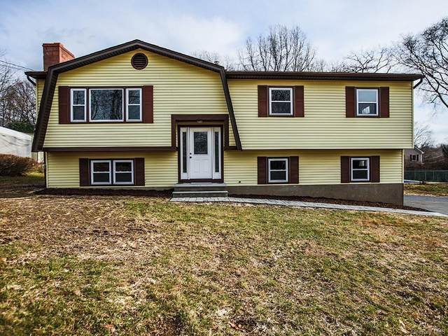 2 Sunset Court, Campbell Hall, NY 10916 (MLS #H6087500) :: Kevin Kalyan Realty, Inc.