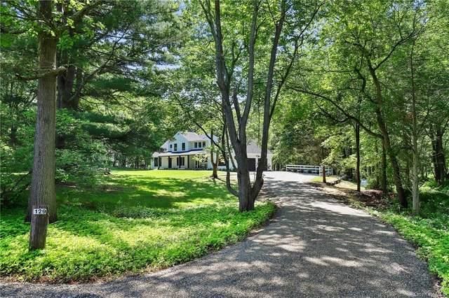 129 Black Brook Road, Bedford, NY 10506 (MLS #H6087514) :: Carollo Real Estate