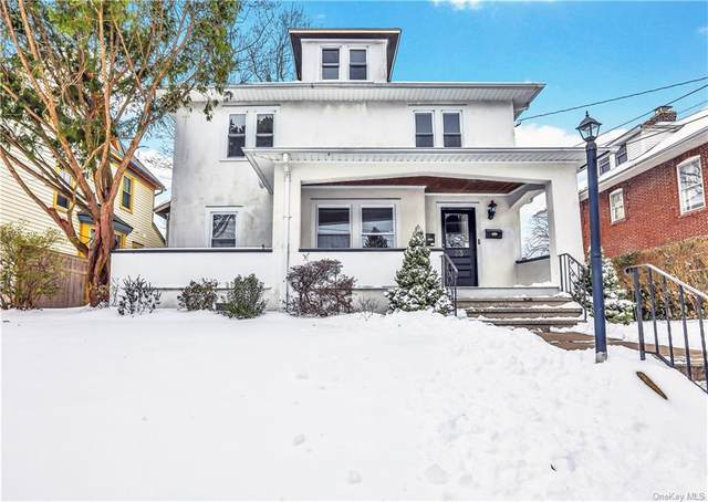 23 Seneca Street, Dobbs Ferry, NY 10522 (MLS #H6087535) :: Nicole Burke, MBA   Charles Rutenberg Realty