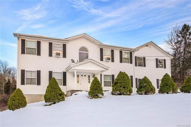 125 Cedar Hill Road, Wappingers Falls, NY 12590 (MLS #H6087601) :: McAteer & Will Estates   Keller Williams Real Estate