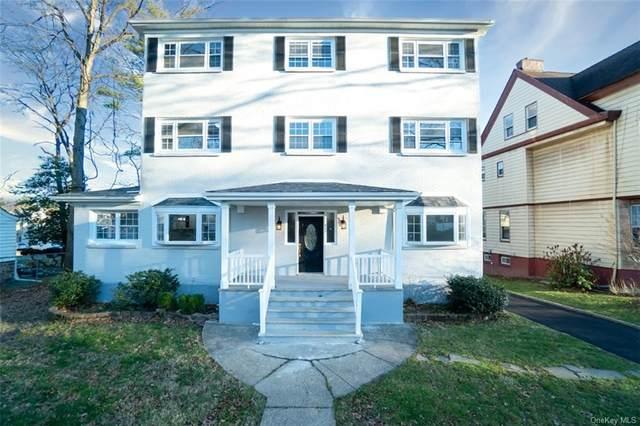 378 N Arlington Avenue, call Listing Agent, NJ 07017 (MLS #H6087603) :: Kevin Kalyan Realty, Inc.