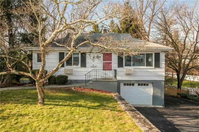 43 Lee Avenue, Ossining, NY 10562 (MLS #H6087608) :: Mark Seiden Real Estate Team