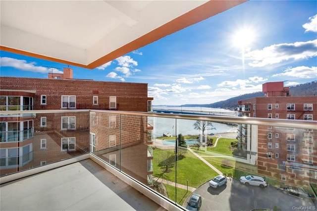 2 Salisbury Place 5E, Nyack, NY 10960 (MLS #H6087621) :: William Raveis Baer & McIntosh