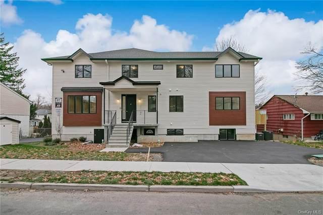 49 Ridge Avenue #101, Spring Valley, NY 10977 (MLS #H6087634) :: William Raveis Baer & McIntosh