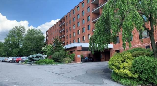 16 Rockledge Avenue 3G1, Ossining, NY 10562 (MLS #H6087666) :: Mark Seiden Real Estate Team