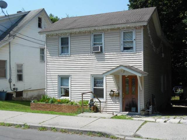 77 Hanford Street, Middletown, NY 10940 (MLS #H6087670) :: Nicole Burke, MBA | Charles Rutenberg Realty