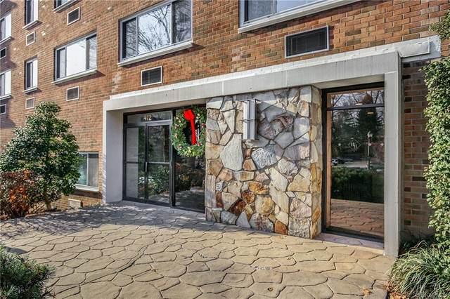 412 Benedict Avenue 3D, Tarrytown, NY 10591 (MLS #H6087672) :: Mark Seiden Real Estate Team