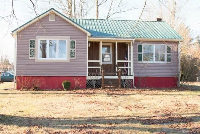 120 Wallkill Avenue, Montgomery, NY 12549 (MLS #H6087680) :: Mark Seiden Real Estate Team