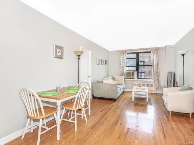 3119 Bailey Avenue 4G, Bronx, NY 10463 (MLS #H6087686) :: Nicole Burke, MBA | Charles Rutenberg Realty