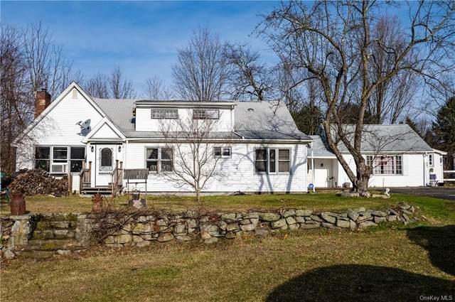 11 Church Street, Wallkill, NY 12589 (MLS #H6087707) :: Mark Seiden Real Estate Team