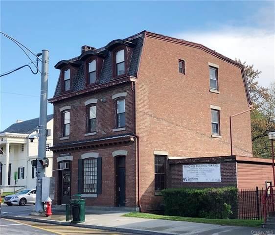 403 Main Street, Beacon, NY 12508 (MLS #H6087729) :: Mark Seiden Real Estate Team