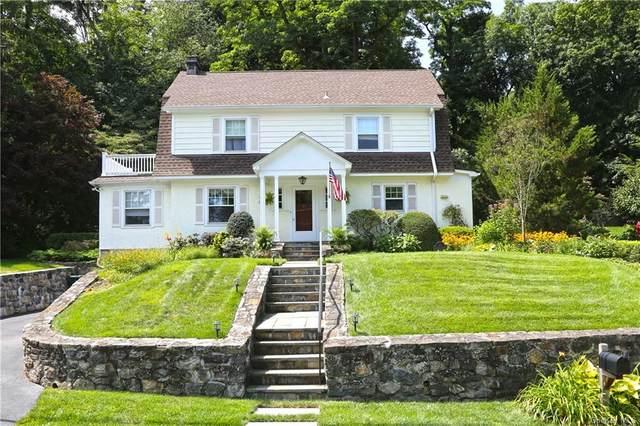 37 Pleasant Street, Katonah, NY 10536 (MLS #H6087744) :: Mark Boyland Real Estate Team