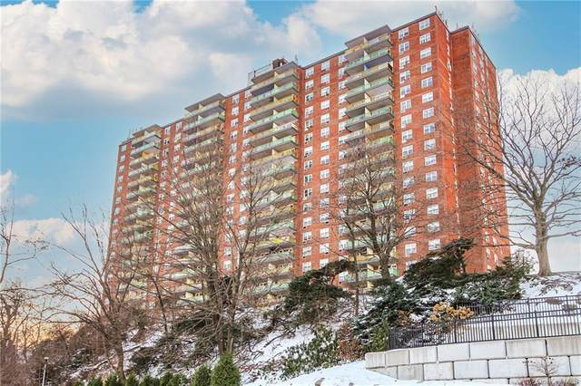 1841 Central Park Avenue 14H, Yonkers, NY 10710 (MLS #H6087784) :: William Raveis Baer & McIntosh