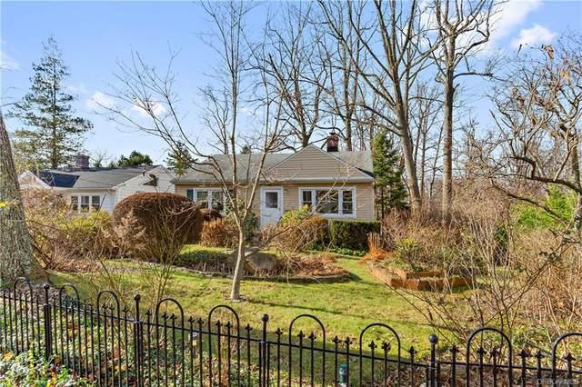 157 Woodcrest Avenue, White Plains, NY 10604 (MLS #H6087820) :: William Raveis Baer & McIntosh