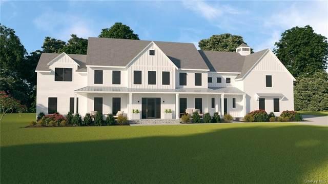 49 Black Brook Road, Pound Ridge, NY 10576 (MLS #H6087823) :: Mark Boyland Real Estate Team