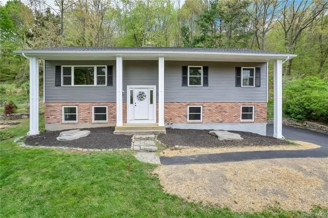 13 Hatfield Road, Mahopac, NY 10541 (MLS #H6087827) :: Signature Premier Properties