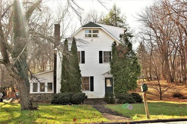 32 Estrada Road, Central Valley, NY 10917 (MLS #H6087835) :: Mark Seiden Real Estate Team
