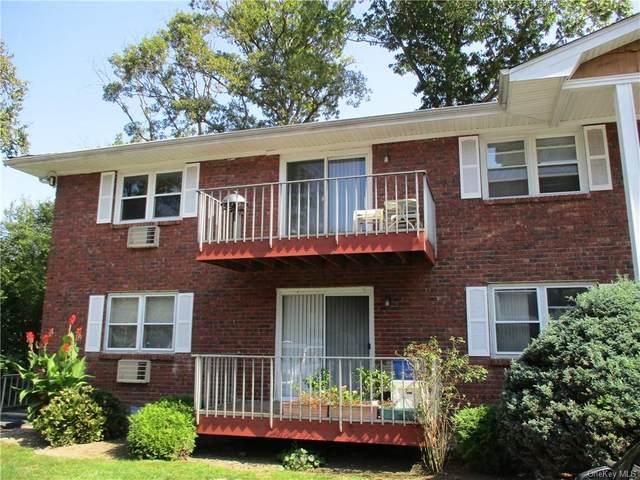 84 Demarest Avenue #17, West Nyack, NY 10994 (MLS #H6087861) :: Mark Boyland Real Estate Team