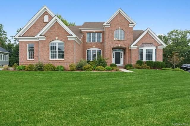 8 Patrick Lane, Valhalla, NY 10595 (MLS #H6087884) :: Mark Seiden Real Estate Team