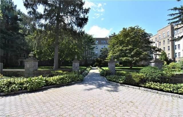 472 Gramatan Avenue Dd4, Mount Vernon, NY 10552 (MLS #H6087919) :: McAteer & Will Estates | Keller Williams Real Estate