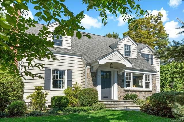 194 Clayton Road, Scarsdale, NY 10583 (MLS #H6087955) :: Mark Seiden Real Estate Team