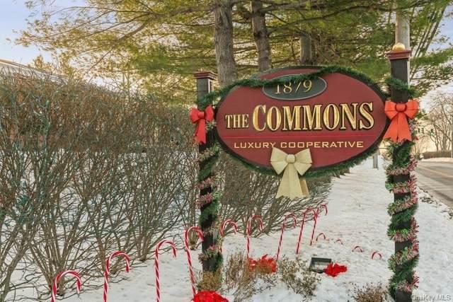 1879 Crompond Road A13, Peekskill, NY 10566 (MLS #H6087990) :: Nicole Burke, MBA | Charles Rutenberg Realty