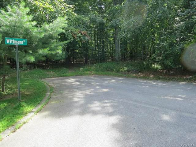 22 Dr Tonys Lot 7 Road, Katonah, NY 10536 (MLS #H6087998) :: Mark Boyland Real Estate Team