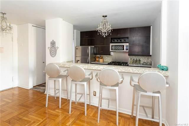 3901 Independence Avenue 4M, Bronx, NY 10463 (MLS #H6088004) :: Nicole Burke, MBA | Charles Rutenberg Realty