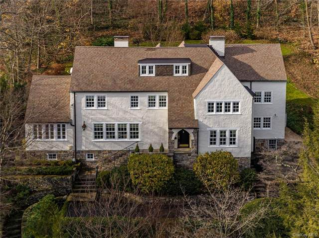 136 Park Avenue, Bronxville, NY 10708 (MLS #H6088043) :: William Raveis Baer & McIntosh