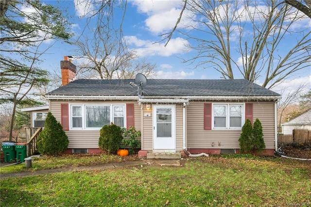 631 Violet Avenue, Hyde Park, NY 12538 (MLS #H6088098) :: Mark Seiden Real Estate Team