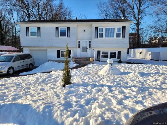 29 Maple Drive, Middletown, NY 10940 (MLS #H6088103) :: Mark Seiden Real Estate Team
