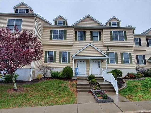 22 Hudson Circle, Marlboro, NY 12542 (MLS #H6088108) :: Mark Seiden Real Estate Team