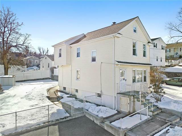 150 Bellevue Place, Yonkers, NY 10703 (MLS #H6088121) :: Mark Boyland Real Estate Team