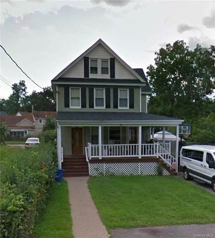 16 S Main Street, Harriman, NY 10926 (MLS #H6088123) :: Keller Williams Points North - Team Galligan