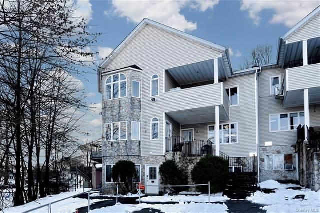 7 Kaufman Court #2, Monsey, NY 10952 (MLS #H6088127) :: Mark Boyland Real Estate Team