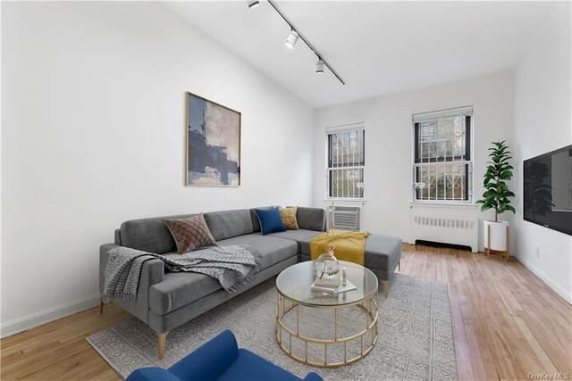 415 E 80th 1E, Newyork, NY 10075 (MLS #H6088166) :: Nicole Burke, MBA | Charles Rutenberg Realty