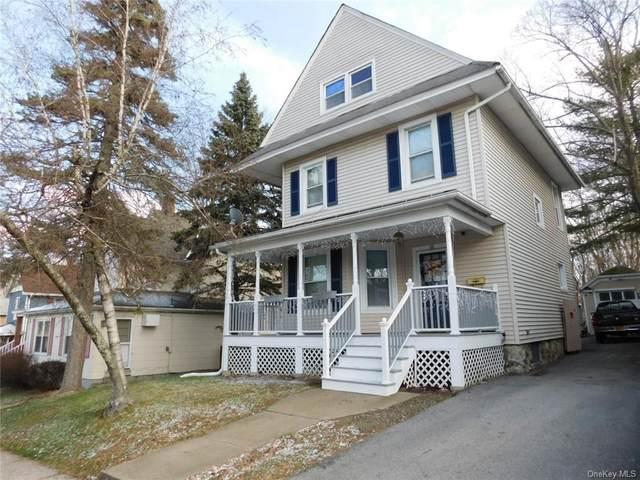 88 Grand Avenue, Middletown, NY 10940 (MLS #H6088206) :: Nicole Burke, MBA | Charles Rutenberg Realty