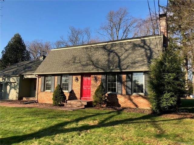 6 Colony Drive, Blauvelt, NY 10913 (MLS #H6088210) :: William Raveis Baer & McIntosh