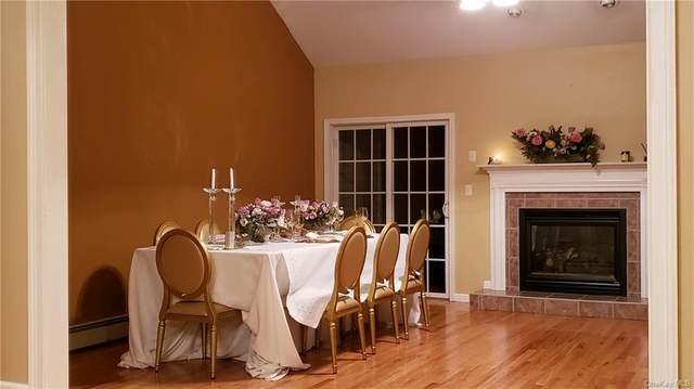 3 Pheasant Run, Highland Mills, NY 10930 (MLS #H6088225) :: Mark Seiden Real Estate Team