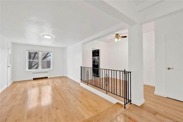 4499 Henry Hudson Parkway 8A, Bronx, NY 10471 (MLS #H6088261) :: Nicole Burke, MBA | Charles Rutenberg Realty