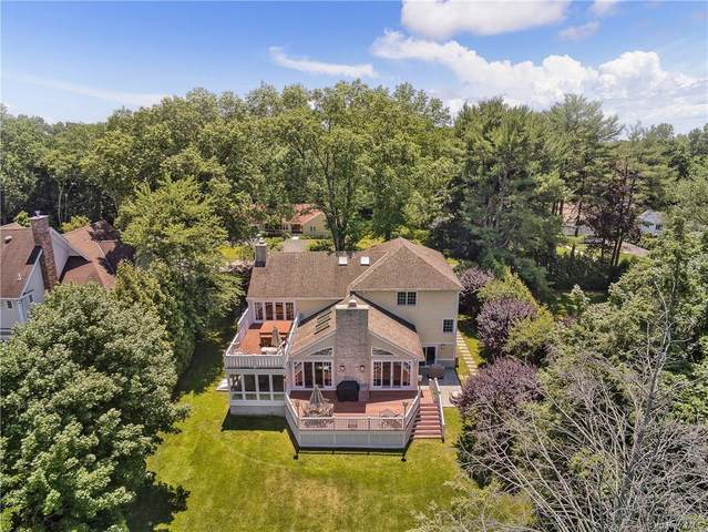62 Stratton Road, Scarsdale, NY 10583 (MLS #H6088264) :: William Raveis Baer & McIntosh