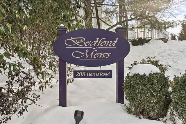 208 Harris Road Ba5, Bedford Hills, NY 10507 (MLS #H6088283) :: Mark Boyland Real Estate Team