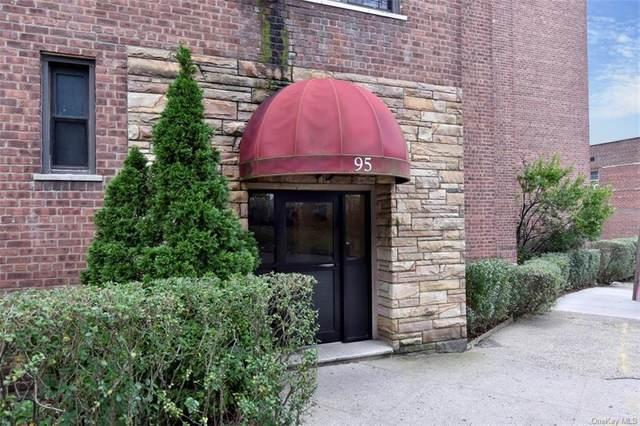 95 Sedgwick Avenue 4B, Yonkers, NY 10705 (MLS #H6088287) :: Nicole Burke, MBA | Charles Rutenberg Realty