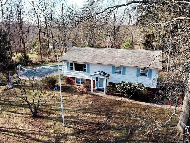 1009 Chestnut Ridge Road, Chestnut Ridge, NY 10977 (MLS #H6088300) :: William Raveis Baer & McIntosh