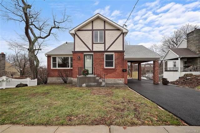 83 Maple Street, Croton-On-Hudson, NY 10520 (MLS #H6088319) :: Mark Seiden Real Estate Team