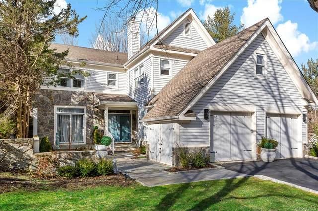 1 Cobblefield Lane, White Plains, NY 10605 (MLS #H6088342) :: William Raveis Baer & McIntosh