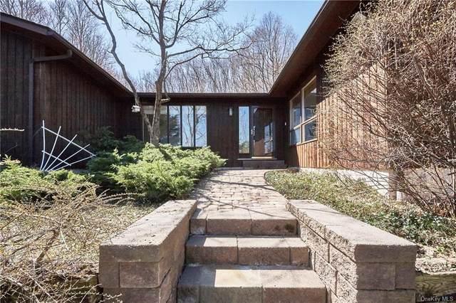 88 Iron Mountain Road, Warwick, NY 10990 (MLS #H6088346) :: Mark Seiden Real Estate Team