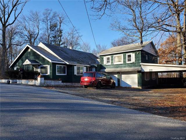 342 Mountain Lodge Road, Monroe, NY 10950 (MLS #H6088360) :: Nicole Burke, MBA | Charles Rutenberg Realty