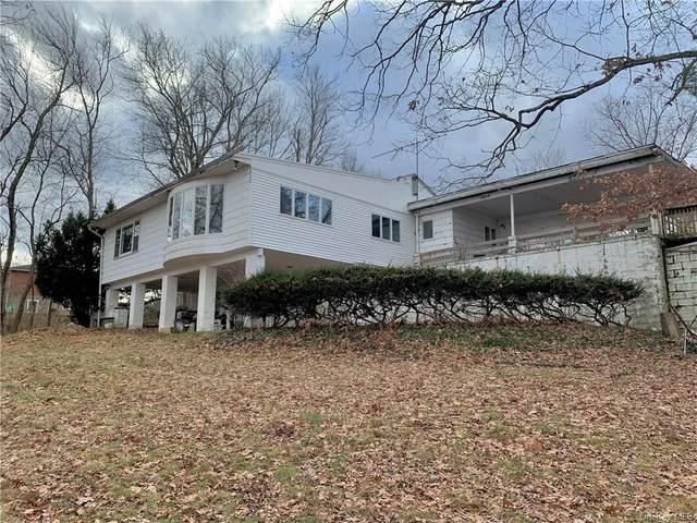 42 Smith Avenue, Walden, NY 12586 (MLS #H6088368) :: Mark Seiden Real Estate Team