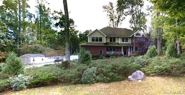 27 Oak Pond Lane, Mahopac, NY 10541 (MLS #H6088415) :: Nicole Burke, MBA   Charles Rutenberg Realty